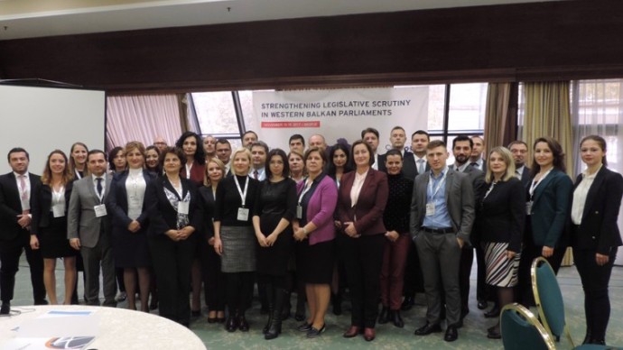 source.ba | Zovko i Džambas sudjelovali na regionalnoj konferenciji u  Skoplju